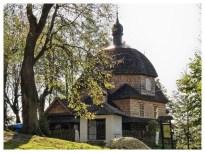 Hrebenne - cerkiew unicka (fot.2012)