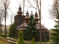 Maciejowa, 2012r.