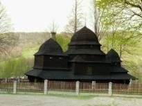 cerkiew w Równi (2011r.)