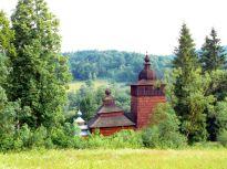 Cerkiew w Wolowcu