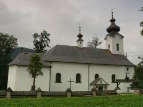 cerkiew w Jaworkach
