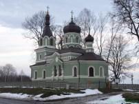 Bończa fot.XII 2012