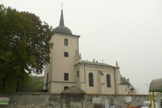 Lublin, Sobór, fot. 2014r