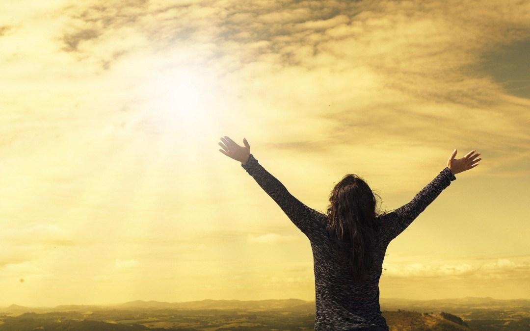 La Felicidad: ¿Se Siente y se valora aunque vengan adversidades?