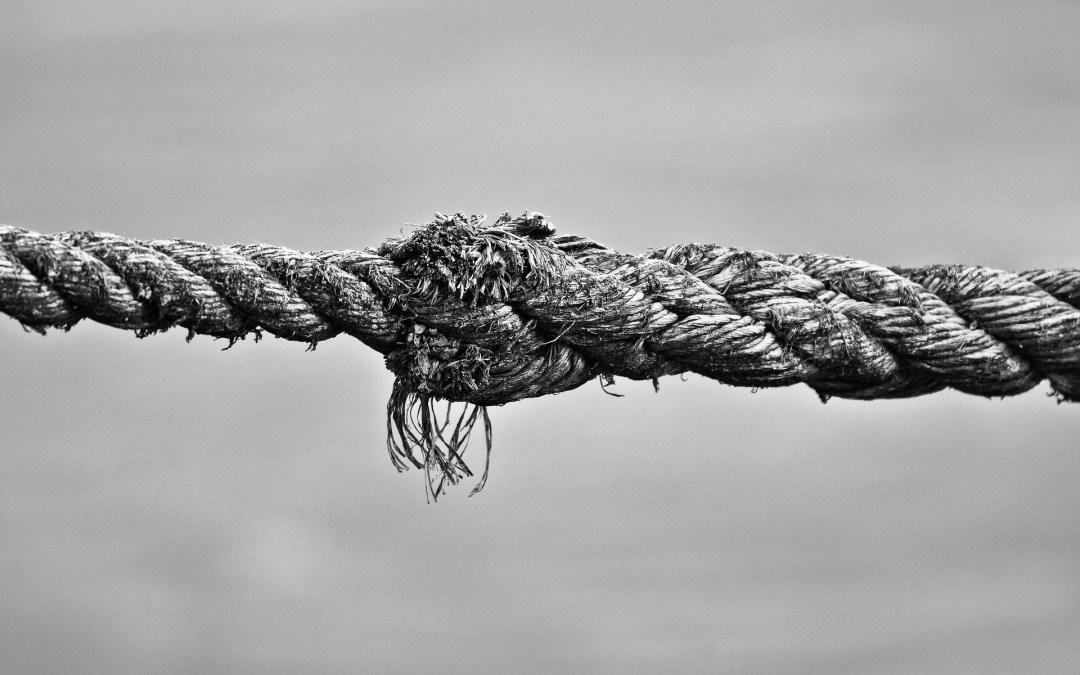 Social loafing en tu empresa: ¿tiras o aflojas la cuerda?