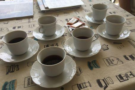 SANGA COFFEE
