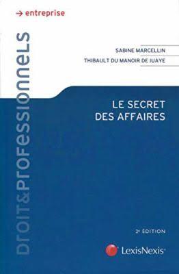 Le livre sur le Secret des affaires, nouvelle édition