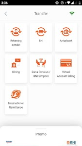 BNI Mobile Banking 3.1.1 para Android - Descargar