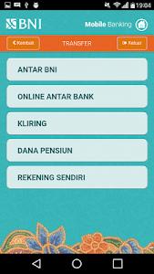 Bni Mobile Banking Apk : mobile, banking, Download, Mobile, Banking, 2.1.8, DownloadAPK.net