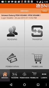 Bni Mobile Banking Apk : mobile, banking, Download, Mobile, Banking, 0.6.7, DownloadAPK.net