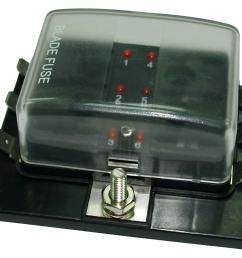 mc002800 fuseholder panel mount  [ 1699 x 1442 Pixel ]