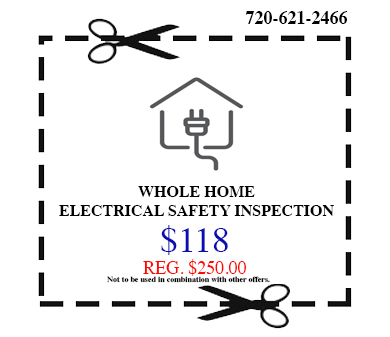 Whole House Electrical Safety Inspection