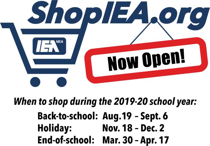 Illinois Education Association | IEANEA