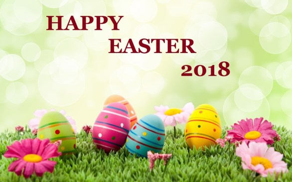 Easter 2018 Images