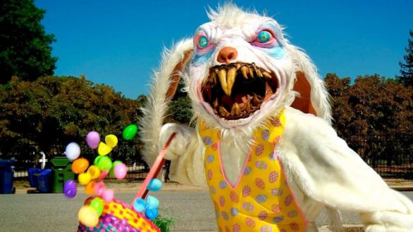 Funny Easter Images