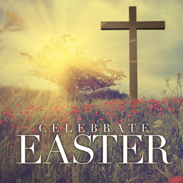 Happy Easter Christian Images