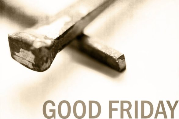 Good Friday DP for WhatsApp