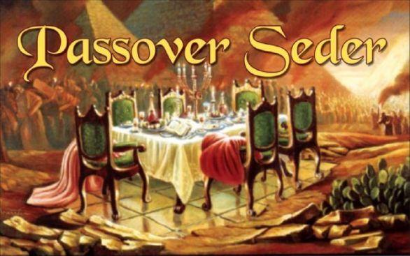 Happy Passover Quotes