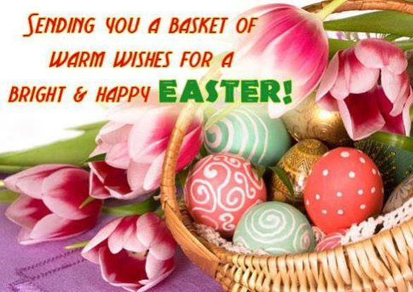 Beautiful Easter Quotes Images