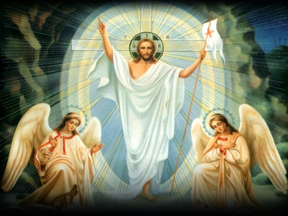 Easter Wallpapers Jesus