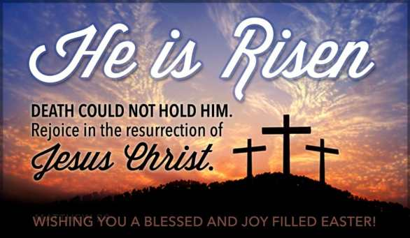 Religious Easter Images