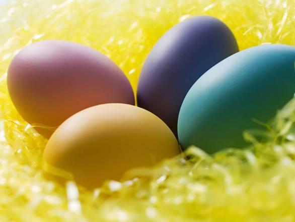 Easter Egg Wallpapers