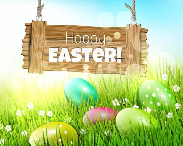 Easter Pics 2020