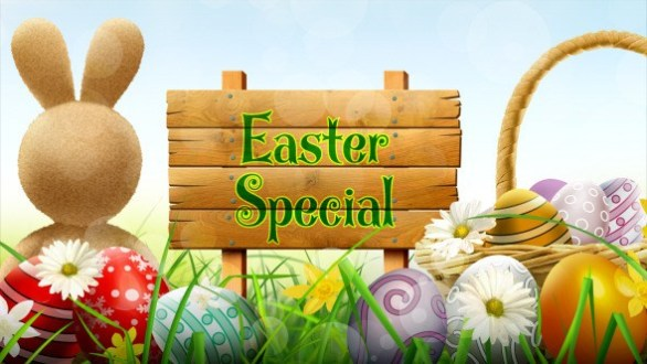 Easter Special Images