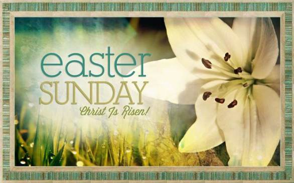 Easter Sunday Quotes