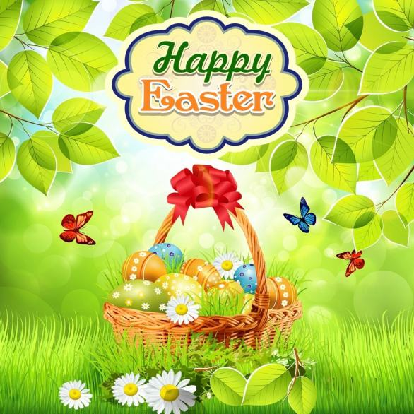 Happy Easter 2020 Images