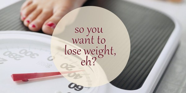 Common problems, common questions: what is the best weight loss program?
