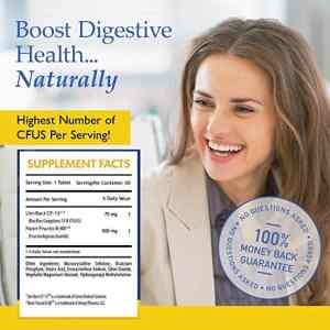 cfus per serving Nutrition essentials probiotic
