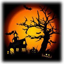 Halloween Coming!