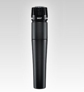 Shure SM57 Wired Microphone