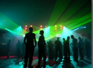 Party Lighting Rentals