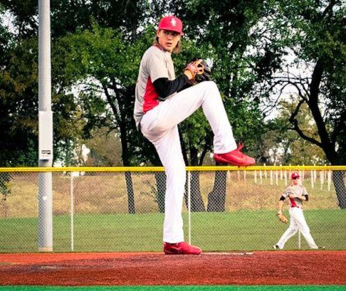 IE Baseball John Brady