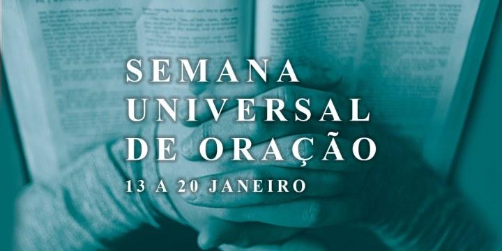 Semana Universal de Oração