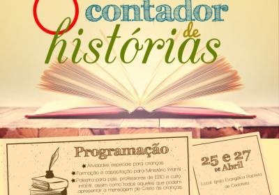 O Contador de Histórias