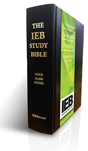 IEB-Hardcover