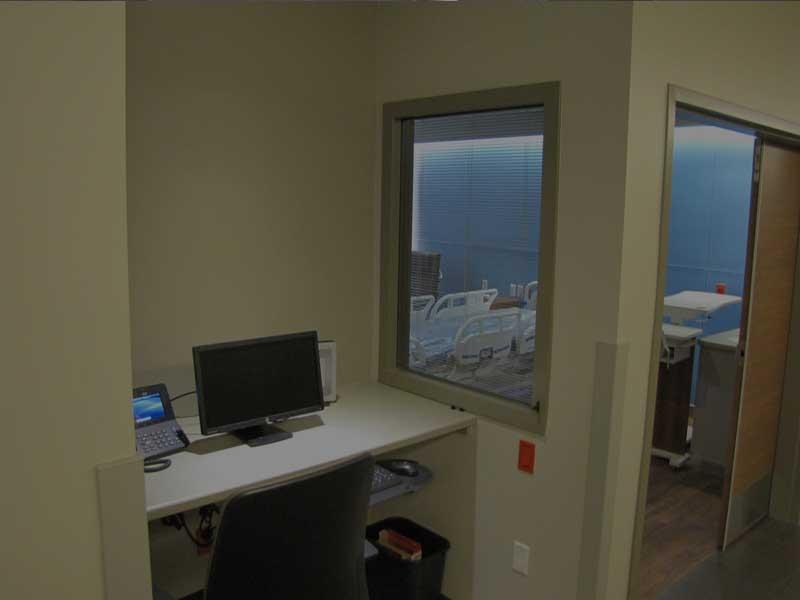 IE; Blinds Between Glass Blind Applications - Aluminum Frame
