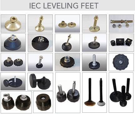 leveling feet furniture glides