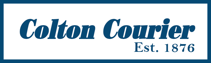 Colton Courier Blue