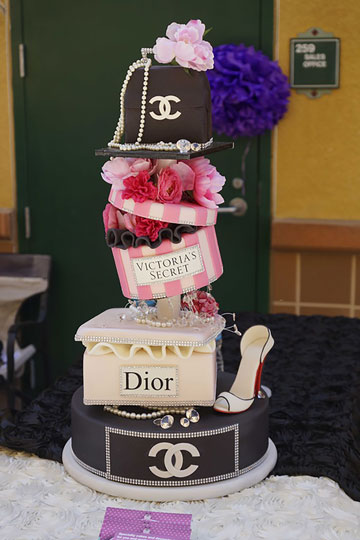 courtesy photo/esteban rivera photography This year's event includes a new category -cakes! Registration is still available for the March 28 event.