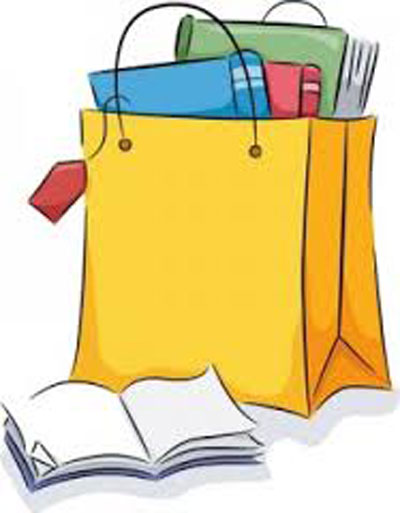 Bag Book Sale at Feldheym Central Library - Inland Empire ...