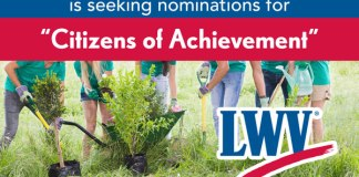 Seeking Nominations for Citizens of Achievement Award