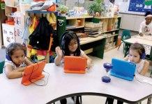 Rialto Tech Kids