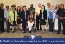 SBVC Foundation Board