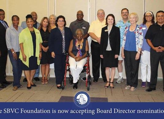 SBVC Foundation Board