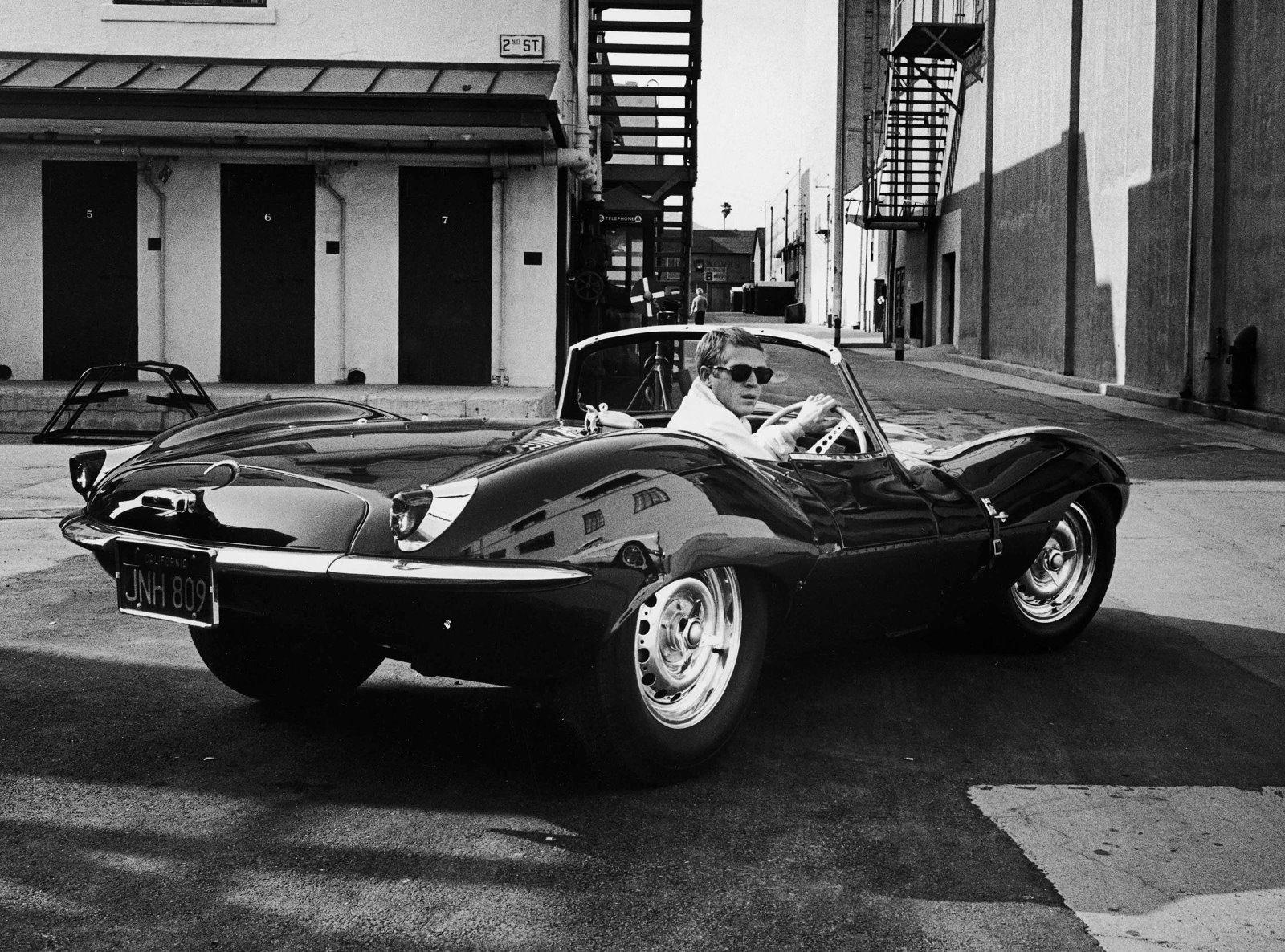 Jaguar.XKSS.Steve.McQueen.HQ