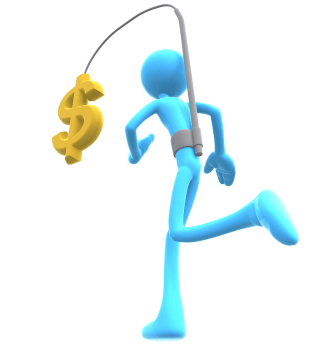 Money as a Motivator